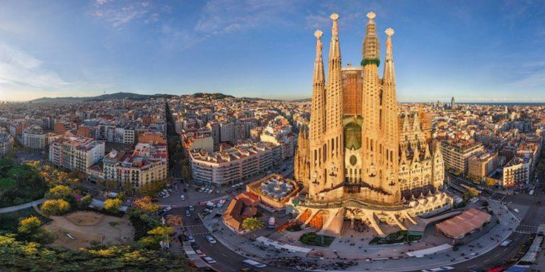 My Barcelona