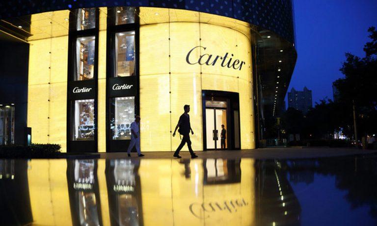 Cartier & The City of Light