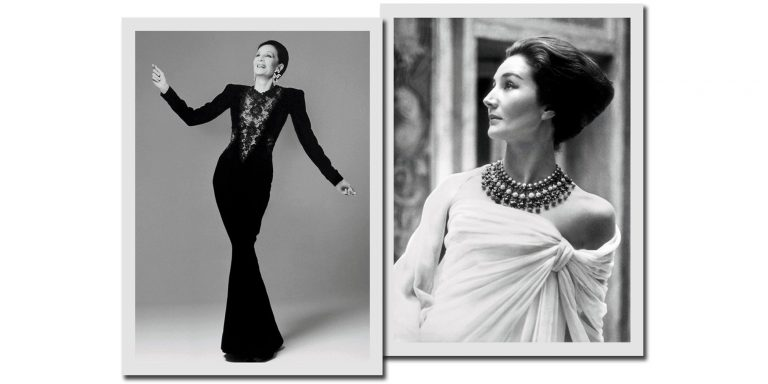 Jacqueline de Ribes: Style Icon