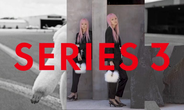 """""""LOUIS VUITTON SERIES 3 – Past, Present, Future"""" Hosted In London"""