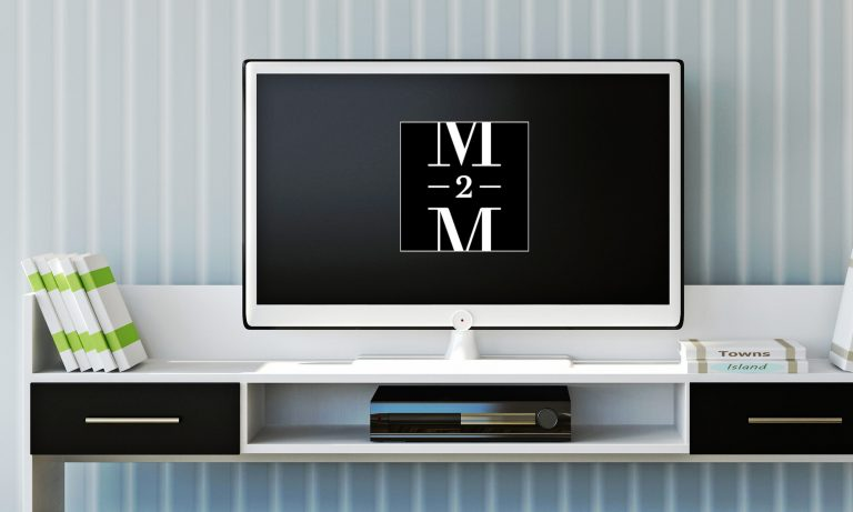 Apple TV Is Finally Fashionable With The M2M App