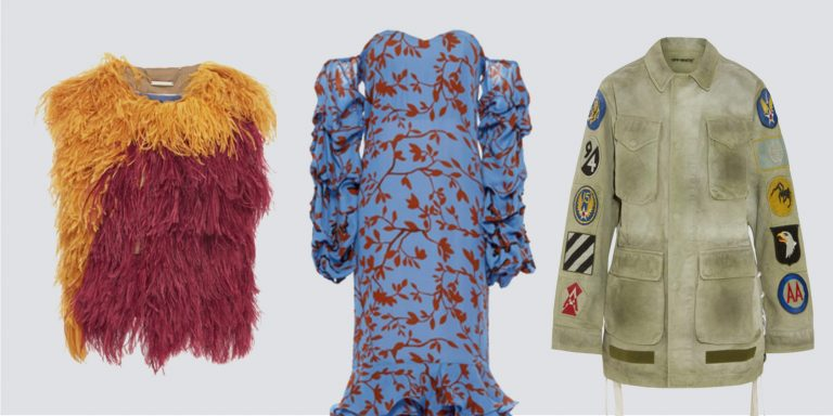 Best Fashion Trends For The Fall 2016 Season
