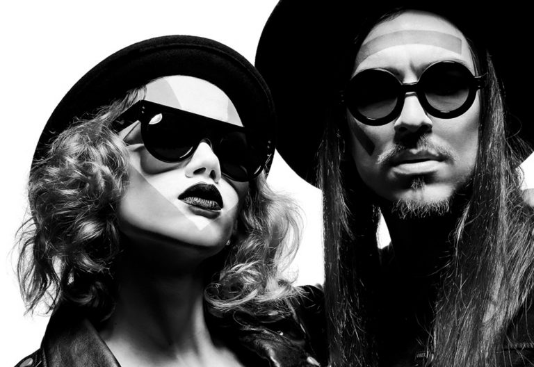Introducing Wilde Sunglasses from Barcelona