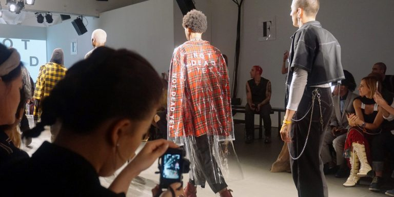 Spring/Summer 2019 New York Fashion Week Recap